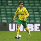 Keeping hold of Max Aarons was a big plus for of Norwich City Picture: Paul Chesterton/Focus Images
