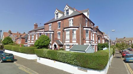 Sun Court Nursing Home in Sheringham. Picture: Google StreetView