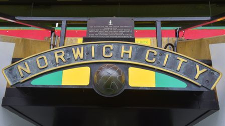 Norwich City have announced changes to their season ticket rebate system. Pictures: BRITTANY WOODMAN