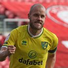 Teemu Pukki scored twice as Norwich won at Bristol City Picture: Paul Chesterton/Focus Images