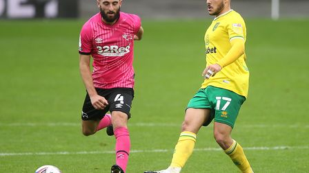 Emi Buendia is one of Norwich City's prized assets as the domestic window ticks into the final week