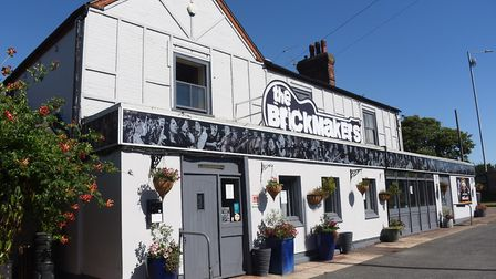 The Brickmakers, Sprowston Road. Picture: DENISE BRADLEY