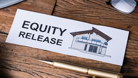Ask the expert about Equity Release options in Norfolk Picture: Getty