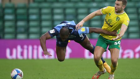 Wycombe Wanderers battled hard. Picture: Paul Chesterton/Focus Images Ltd