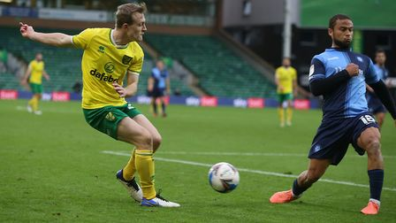 City were second best for periods of the game. Picture: Paul Chesterton/Focus Images Ltd