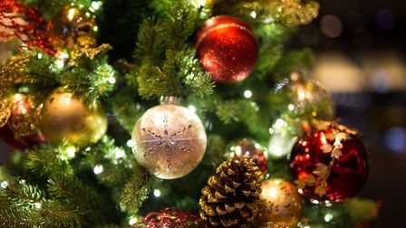 A Christmas market is coming to Norwich Camping and Leisure in Blofield Picture: Getty Images/iStock