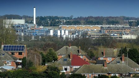 Robert Cranston had been working at the Briar Chemicals plant when the explosion occured in July 201