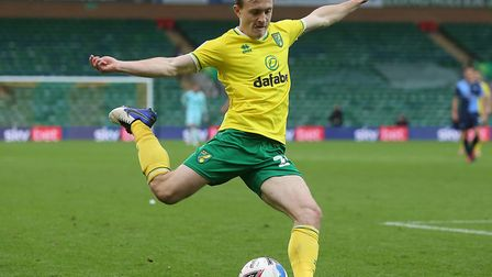 Tottenham Hotspur loanee Oliver Skipp has started all eight of Norwich City's matches in the Champio