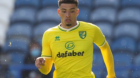 Norwich City looked at a late transfer move to bring in a centre back after Ben Godfrey and Timm Klo