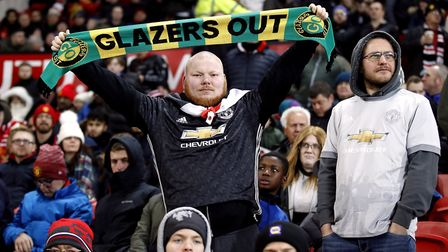 Their ownership of Manchester United isn't the only thing for which the Glazers are unpopular Pictur