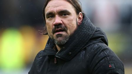 Daniel Farke was happy Norwich City managed to keep hold of some key players on transfer deadline da