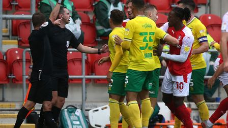 More is yet to come from Norwich City. Picture: Paul Chesterton/Focus Images Ltd