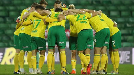 Norwich City travel to Ashton Gate hoping to make it five matches unbeaten. Picture: Paul Chesterto