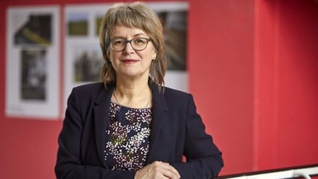 Alison Mobbs, principal of Lynn Grove, has said parts of the school have been deep cleaned after thr