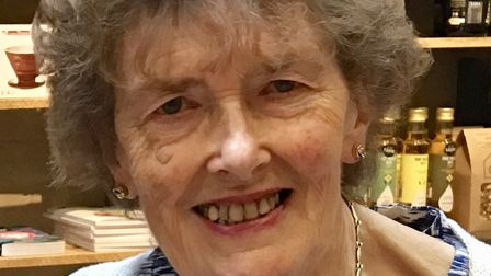 Costessey grandmother Valerie Williamson died after an accident on Dereham Road. Picture: Norfolk Co