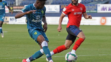 Norwich City youngster Bali Mumba is one of the options with Xavi Quintilla ruled out of the trip to