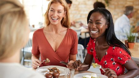 Here is where you can go for bottomless brunch in Norwich. Picture: Getty Images/iStockphoto.