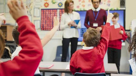 A new learning hub is set to be launched in Norwich to help vulnerable children with the transition