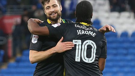 Jerome would add to the growing number of players with City connections under Martin at MK Dons. Pi