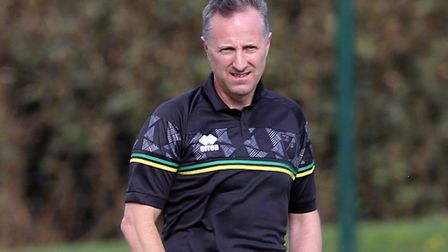 Neil Adams is ensuring Norwich City buck the trend with their progressive loan policy - which has be