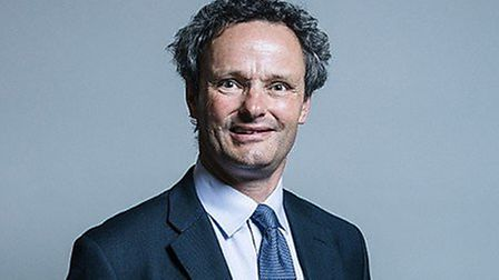 Peter Aldous, Conservative MP for Waveney, has voted against the extension of free school meals for
