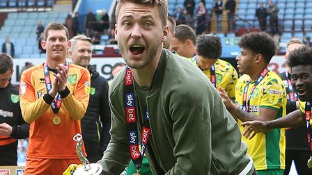 Tom Trybull has completed his move to Blackburn Rovers. Picture: Paul Chesterton/Focus Images Ltd