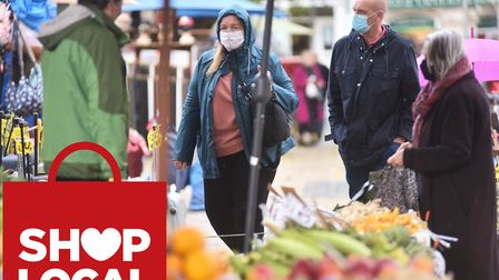 Shopping local has never been so important - Archant says we need to use our indies or lose them.P
