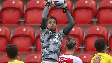 Tim Krul made a vital penalty save for City