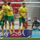 Norwich City made hard work of beating Rotherham Picture: Paul Chesterton/Focus Images Ltd