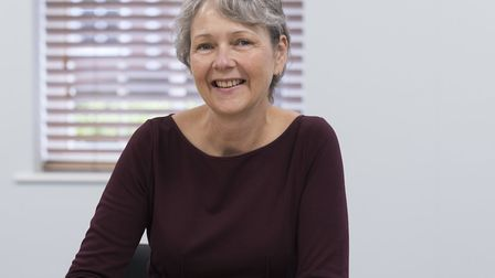 Diane Fish is an Independent Financial Adviser with Smith & Pinching, Chartered Financial Planners