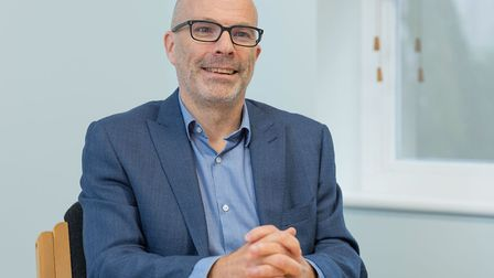Jeremy Woodruff is a Director and Chartered Financial Planner Picture: Smith & Pinching