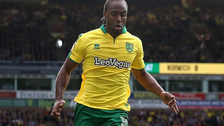 Cameron Jerome has signed for MK Dons. Picture: Paul Chesterton/Focus Images Ltd