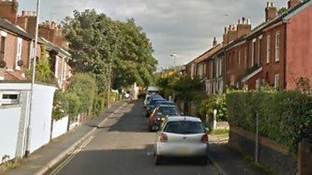 An inquest was opened into the death of George Smith, 21, of Wymer Street, off Dereham Road in Norwi