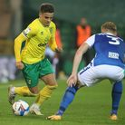 Norwich City beat Birmingham City at Carrow Road. Picture: Paul Chesterton/Focus Images Ltd