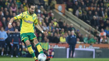 Vrancic's last-gasp free-kick against Sheffield Wednesday is his most memorable moment in a City shi