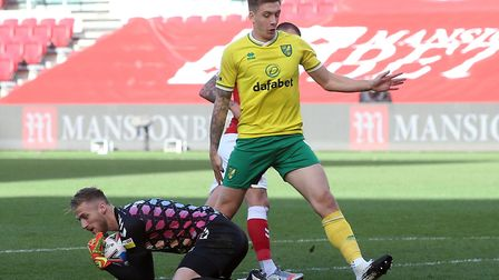 Hugill has featured predominantly as late cameos. Picture: Paul Chesterton/Focus Images Ltd