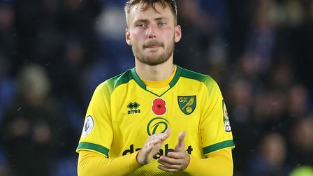 Tom Trybull has admitted he wasn't happy about the way his Norwich City career ended. Picture: Paul
