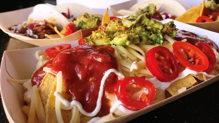 Gringos Tequila Bar are offering takeout and deliveries during lockdown every Friday & Saturday Pict