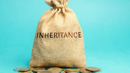 Ask the expert at Smith & Pinching about gifting your inheritance to your heirs Picture: Getty