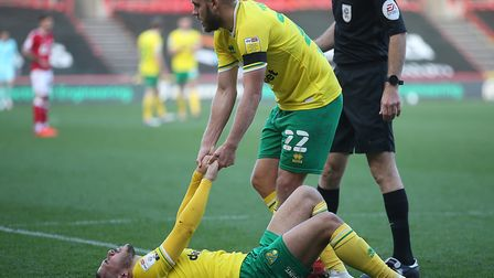 Buendia and Pukki have been targeted with scoring the goals to help propel City back to the Premier