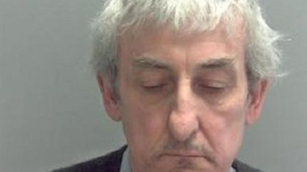 Russell George, has been found by police. Credit: Suffolk Constabulary