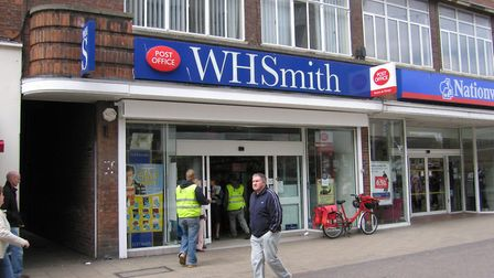 Residents are being asked to use the Great Yarmouth Post Office instead. Photo: Archant