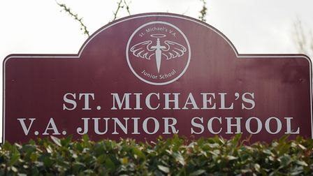 St Michael's Junior School in Bowthorpe could be removed as a feeder school for Ormiston Victory Aca