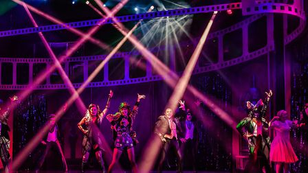 The Rocky Horror Picture Show is heading to Norwich Picture: Richard Davenport/The Other Richard