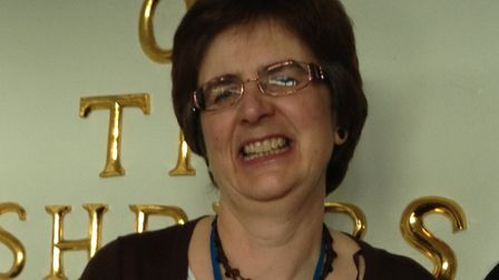 Pam Ashworth headmistress of John Grant school, Caister, said the school was in close contact with t