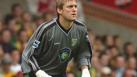 Is Robert Green the best City keeper based on ability? Picture: Archant