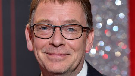 Adam Woodyatt who separated from his wife Beverley Sharp in August last year, a spokesman for the Ea