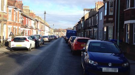 Sixty residents have signed the online petition to relieve the congestion issue on Beresford Road, n