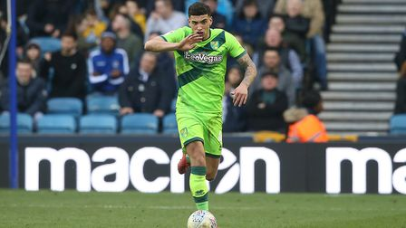 Ben Godfrey insists complacency won't be an issue for Norwich City during the Championship run-in. P