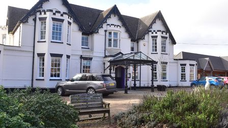 Carlton Manor Hotel, in Carlton Colville, near Lowestoft, is set to close with some bookings set to